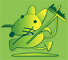 La souris verte